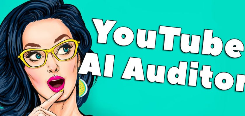 Youtube Auditor by Top4Smm